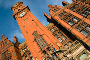 Why should you choose Manchester for your conference, AGM, training or exhibition?